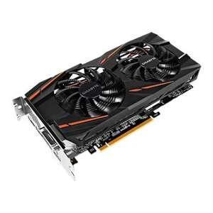 Gigabyte AMD Radeon RX 580 8GB Gaming Graphics Card £239.99 / £244.78 dpd pick up del @ Scan