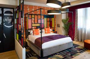 Malmaison Hotel Rooms from £38 when you Book 3 months in advance (more in post)