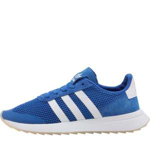 Adidas Originals Womens Flashrunner Trainers Blue/Footwear White/Blue fir £29.99 + £4.99 delivery @M&M