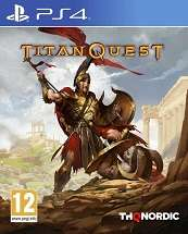 Titan Quest / Everybodys Golf   /  WipEout PS4 ex-rental PS4 £9.99 @ boomerang