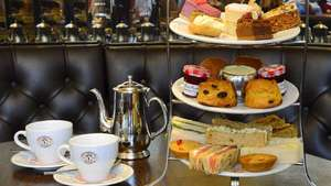 20% all experiences with code eg Patisserie Valerie afternoon tea for 2 with £10 cake voucher was £35 now £28, Bannatyne Spa day for 2 with 4 treatments was £201 now £79.20, Prezzo 3 course with wine for 2 £24 @ Red Letter Days