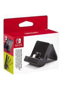 Adjustable Console Charging Stand (Nintendo Switch) £14.95 Delivered @ Base