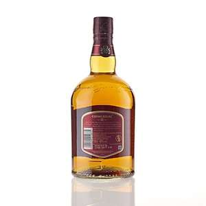 Chivas Regal 12 Year Old Whisky, 70 cl  £20 Amazon - Get 3 bottles for £50 and it works out at £16.67 per bottle