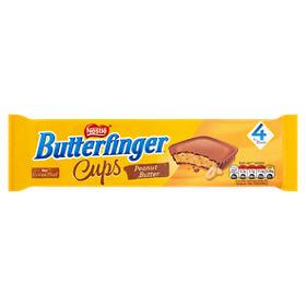 BUTTERFINGER CUPS @ POUNDLAND -PETERBOROUGH 25p