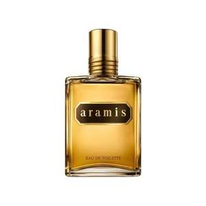 Aramis 110ml Perfume Spray for £20.70 + Free Gift Wrap, Sample & Free delivery @ Beautybase
