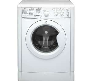 INDESIT IWC71452 ECO Washing Machine - White for £189 Delivered @ Currys and @ Currys Ebay