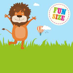 Buy any 3 Fun size lunch box Fruit or Veg save 20% @ LIDL