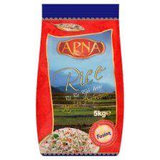 Apna long grain Basmati rice 5KG - £3.50 @ Tesco