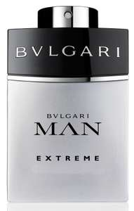 BVLGARI - 'Man Extreme' EDT 60ml @ Debenhams £28 - free C&C (plus 10% off selected beauty and fragrance)