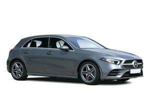 Mercedes-Benz A Class A180 Hatch 1.5 d 116 Sport Executive - 2 year lease £275.81pm (1+23) £6919.44 total Yes Lease