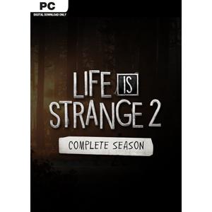 Life Is Strange 2 Complete Season PC + DLC [Steam Key / PC] £24.99 / £24.24 with FB code @ CDKeys