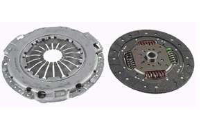 Amazon Clutch Kits and Associated Parts Cheap -  e.g Sachs 3000 950 641 Clutch Kit £58.73