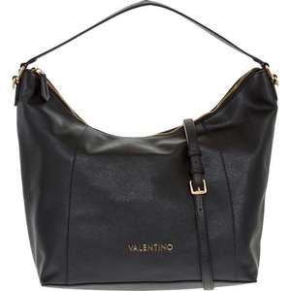 Valentino by Mario Black Shoulder Bag £39.99 at TK Maxx