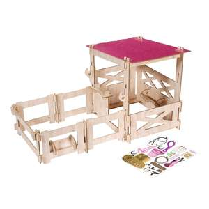 Baby Born Stable £5 @ Smyths Toys  Watford