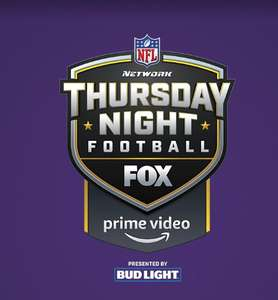 Watch NFL Thursday Night Football (TNF) for FREE on Twitch Prime!