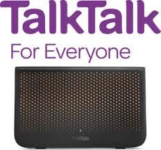 TalkTalk Friends & Family Deal £19.95 p/m 18 months includes line rental - Faster Fibre Broadband £359.10
