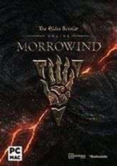 The Elder Scrolls Online - Morrowind inc base game PC £5.39 with code @ Voidu