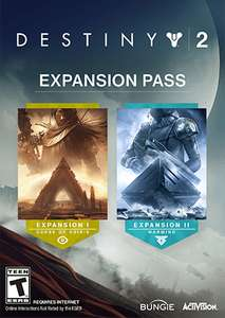 Destiny 2: Expansion Pass (Osiris and Warmind) £8.39 Battle-Net Store