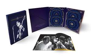 Concert for George 2CD/2 Blu ray at Amazon for £16.99 Prime / £18.98 non-Prime