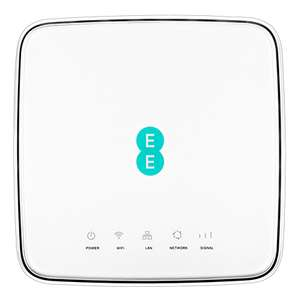 4GEE 200GB for £50/month - New price drop > EE Mobile Broadband