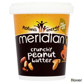 Meridian Peanut butter £2 @ Asda
