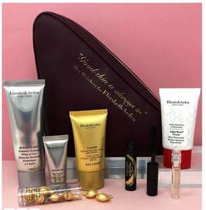 """Boots Elizabeth Arden Offer Stack Glitch - Savings of up to £202! - Free gift """"worth £57"""" on purchase from £14 + Holiday Bockbuster Set worth £260 for £58 (should be with £40 spend)"""