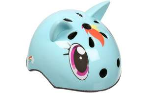 My Little Pony 3D Bike Helmet £5 C&C @ Halfords