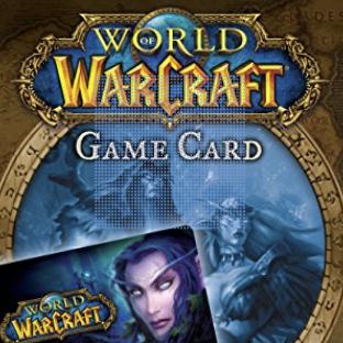 World of Warcraft 60 day time card EU Battle.net £17.35 @ Gamivo / Worldofcdkeys