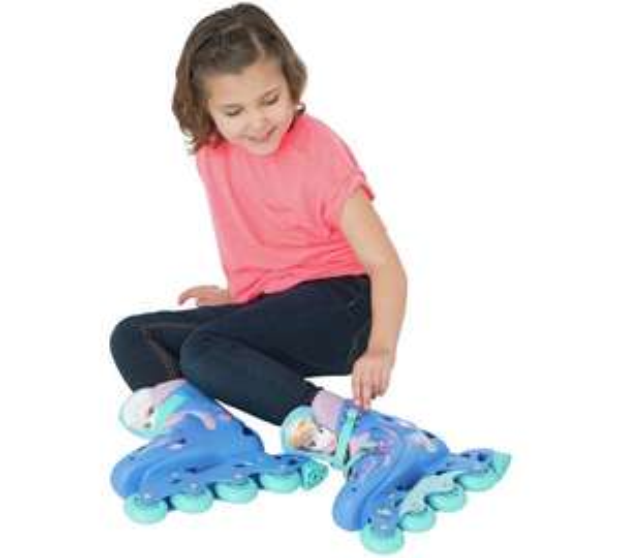 Disney Frozen Inline Skates - £5.99 @ Argos