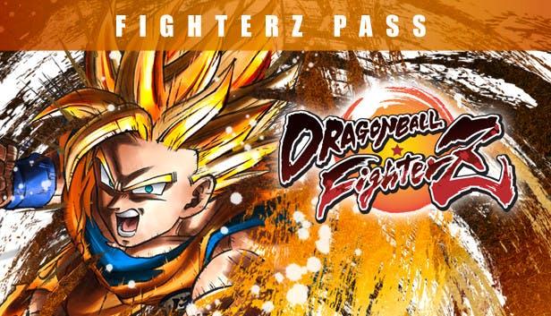 DRAGON BALL FIGHTERZ - FIGHTERZ PASS (Steam/PC) - £14.99 @ HumbleBundle