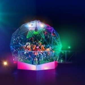 365 Tickets 21st Birthday Offers - 21% off Popular Tickets eg The Crystal Maze / London Zoo / 2 for 1 Offers / Half Price Offers & More
