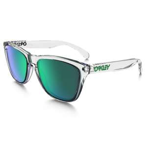 Oakley Frogskins from £53.20 with free delivery use code FLASH20 @ Igero
