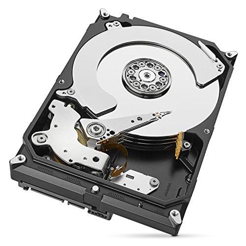 Seagate 3 TB IronWolf 3.5 Inch HDD - £83.07 @ Amazon
