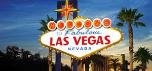4 night in Las Vegas inc flights and either Circus Circus or Stratosphere hotel from £399 / 7 nights from £469 @ GoGroopie