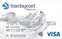 Barclaycard Platinum travel card - no fees on spending or cash withdrawals overseas till August 2022,