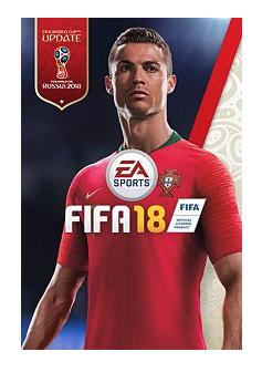 FIFA 18 now available via EA Access - @ Microsoft