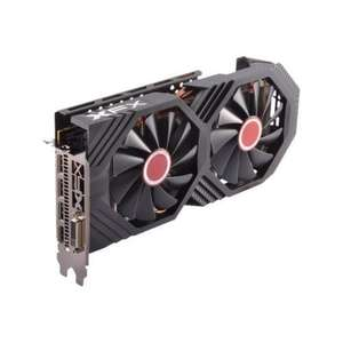 XFX AMD Radeon RX 580 GT S XXX 8GB @ Ballicom via Ebay for £198