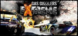 Gas Guzzlers Extreme  £3.41 82% off at Steam