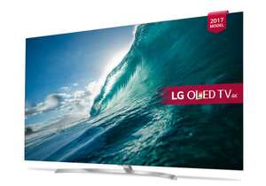 LG OLED65B7V 65 Inch 4K OLED TV Only £1709.10 with Code incl 5 Year Protection Plan @ Crampton&Moore