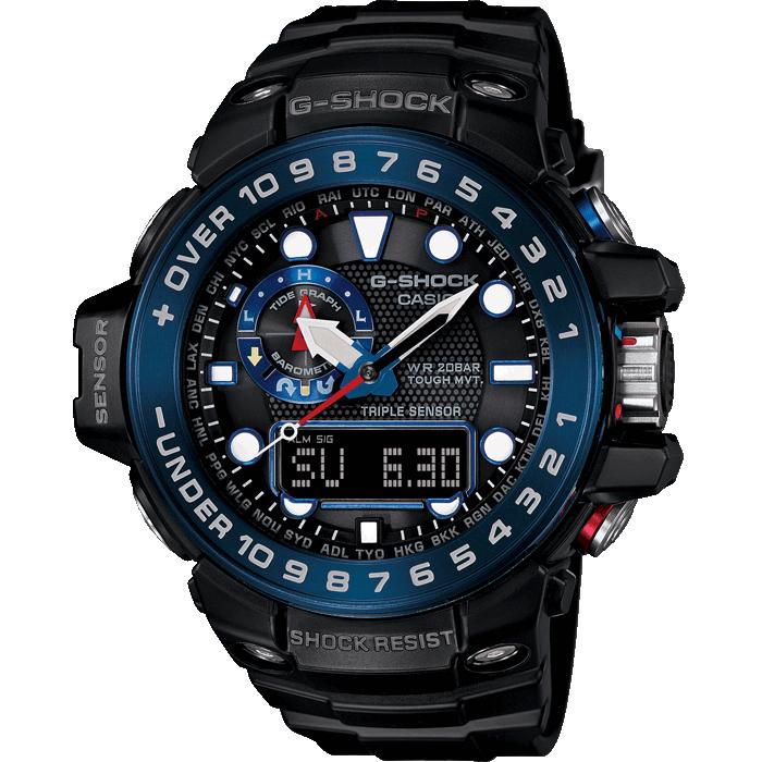 Casio Gulfmaster GWN1000B 1BER £250 @ Casio Outlet B Grade