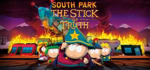 South Park: The Stick of Truth  £6.74/75% off at Steam