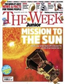 The Week Junior - free for 6 weeks