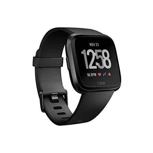 Fitbit Unisex Versa Health Fitness Smartwatch £149.54 @ amazon