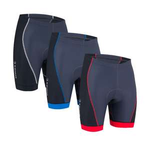 Tenn Cycling shorts down from £18.99 to £9.95 Delivered at Tenn Outdoors