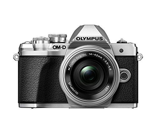 Olympus OM-D E-M10 Mark III Micro Four Thirds Mirrorless Camera @ Amazon