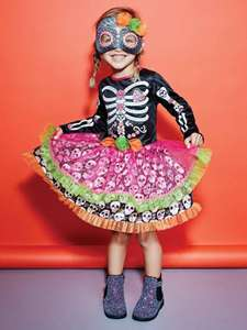 20% Off Full Price Items Online - Includes Halloween Costumes from £8.00 @ Peacocks
