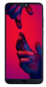 Huawei P20 Pro £23 / month (pay monthly) + £49 up front @ iD Mobile
