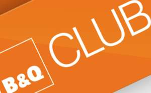 £5 off a £30 spend at B+Q plus other offers@ B+Q club