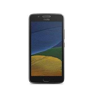 "Refurbished - Motorola Moto G5 Smartphone Grey 16GB 5"" Touchscreen 4G Wi-Fi Unlocked Sim Free + Free Delivery + 12 Month Warranty @ Tesco Outlet - Ebay £79"