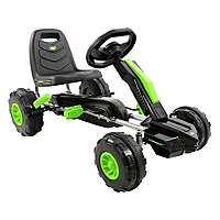 Wired Lightning Go Kart was £62.92 Del now £42.95 Del @ Asda George